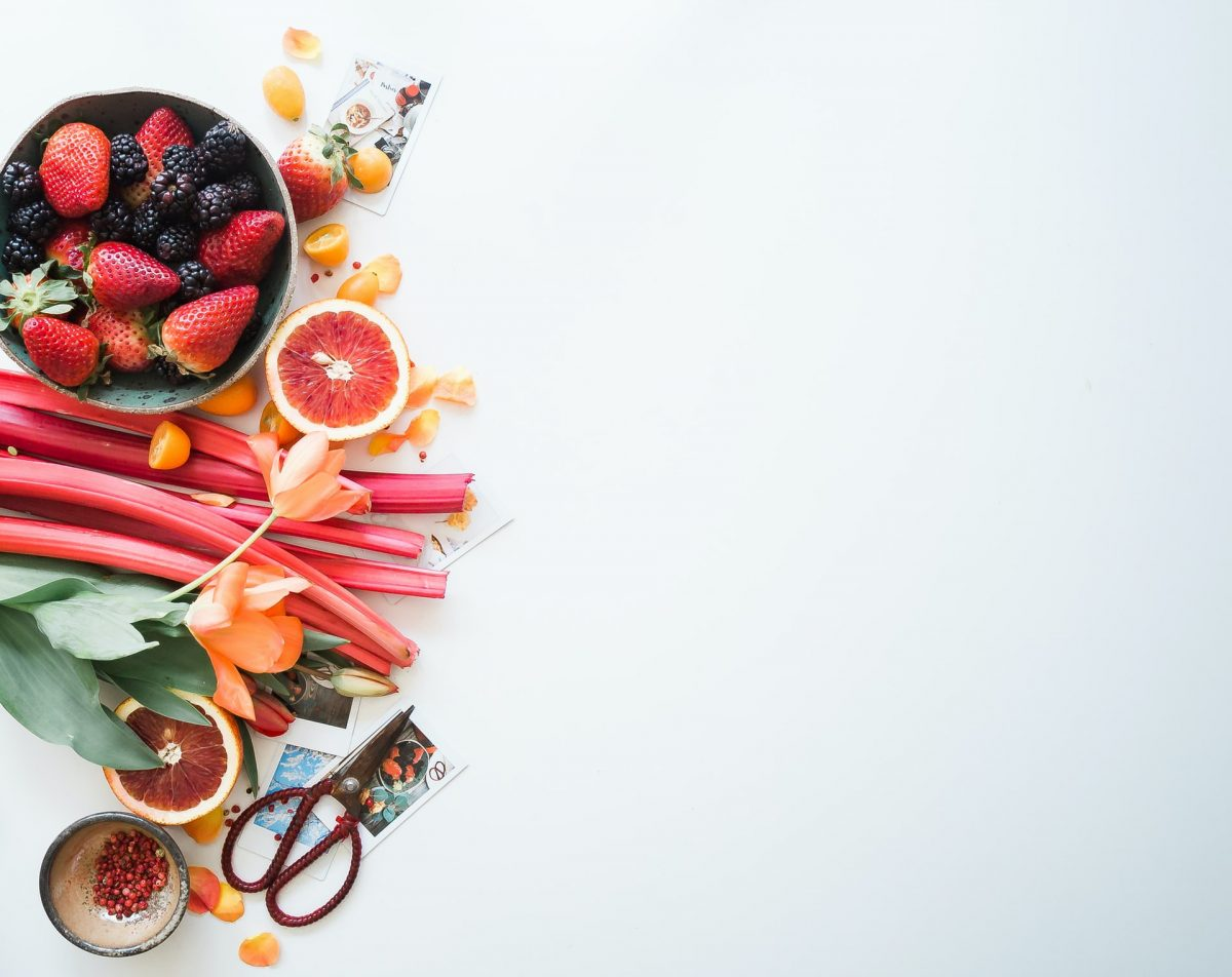 En sund hverdag giver en sund krop